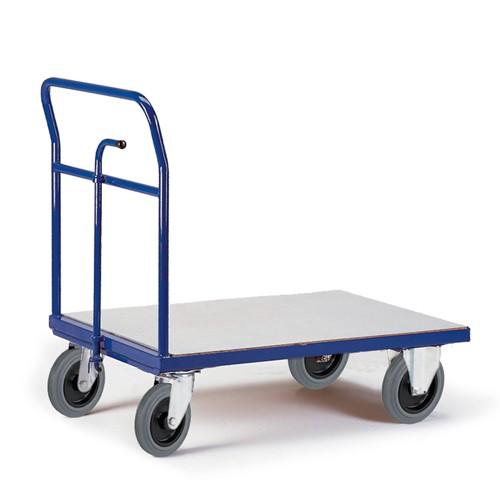 Mehrpreis Zinkblechauflage für Plattenwagen und Ständer