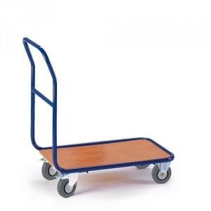 Magazinwagen - Querrohr