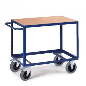 Tischwagen 1 Ladefläche