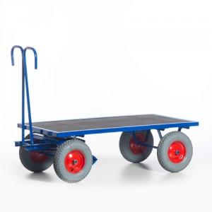 Handpritschenwagen ohne Bordwände