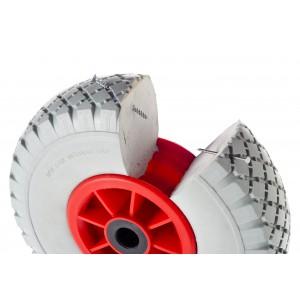 Räder (geschäumte Polyurethan-Räder)