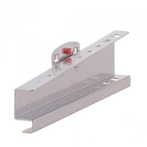 Innensechskanthalter Ø 1- 11 mm für 9 Schlüssel