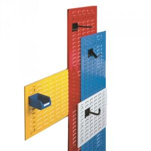 Modulschlitzplatten lose (ohne Trägermodul)
