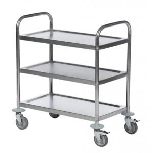 Tischwagen 3 Etagen