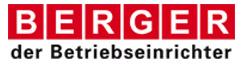 Berger der Betriebseinrichter Logo