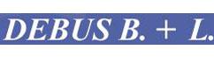 DEBUS Logo