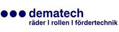 Dematech GmbH Logo