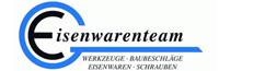 Eisenwarenteam Logo