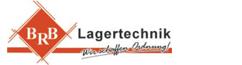 BRB-Lagertechnik Logo