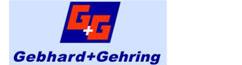 Gebhard Gehring Logo