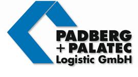 Padberg+Palatec Logo