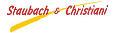 Staubach & Christiani Logo