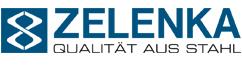 Zelenka Logo